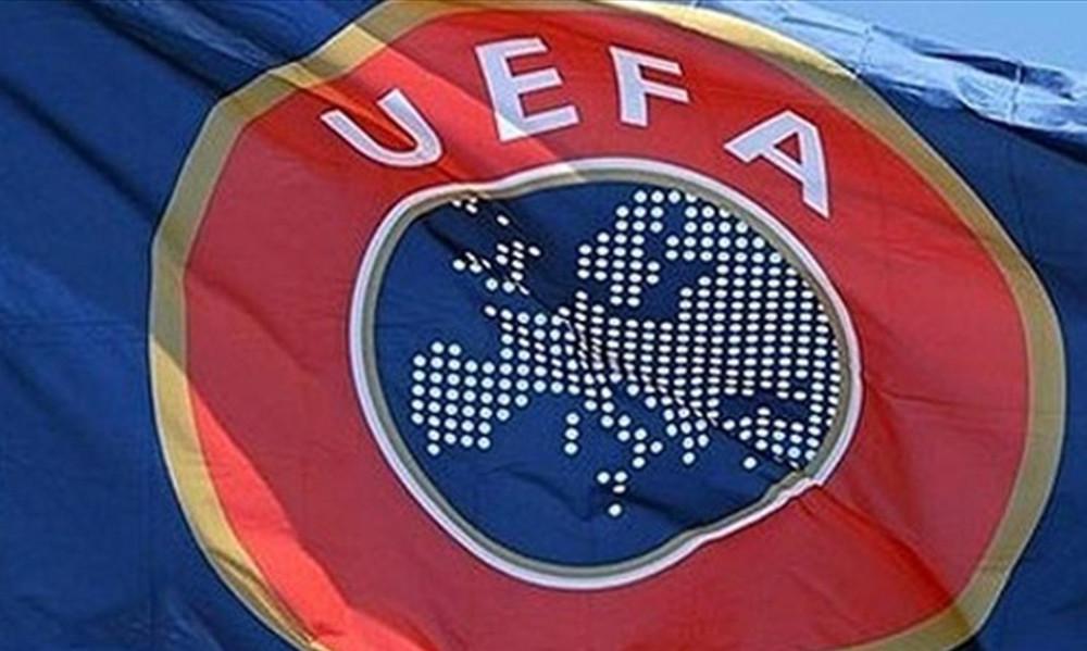 Champions League: Η UEFA απάντησε στον Παπασταθόπουλο