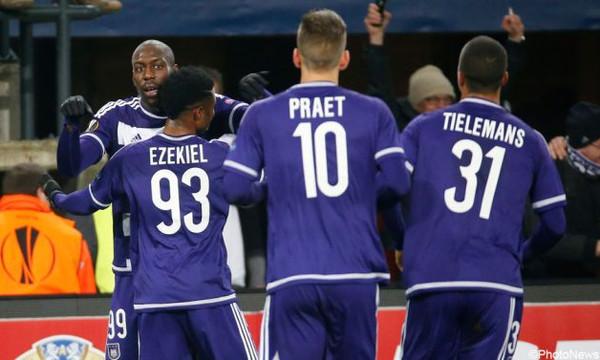 Europa League: Σαν φρούριο το γήπεδο της Άντερλεχτ