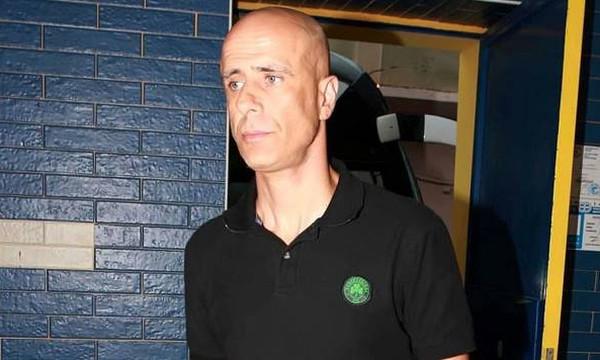 Βόκολος: «Ο Ουζουνίδης είναι προπονητής και το αποδεικνύει»