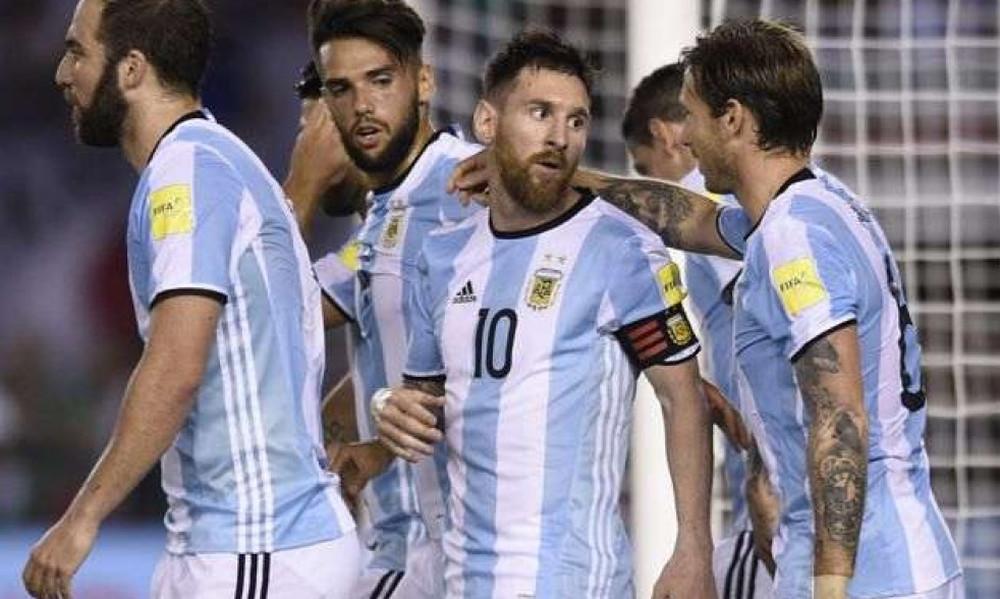 Απίστευτο κράξιμο στον Μέσι για την Εθνική Αργεντινής από τον Κέμπες!