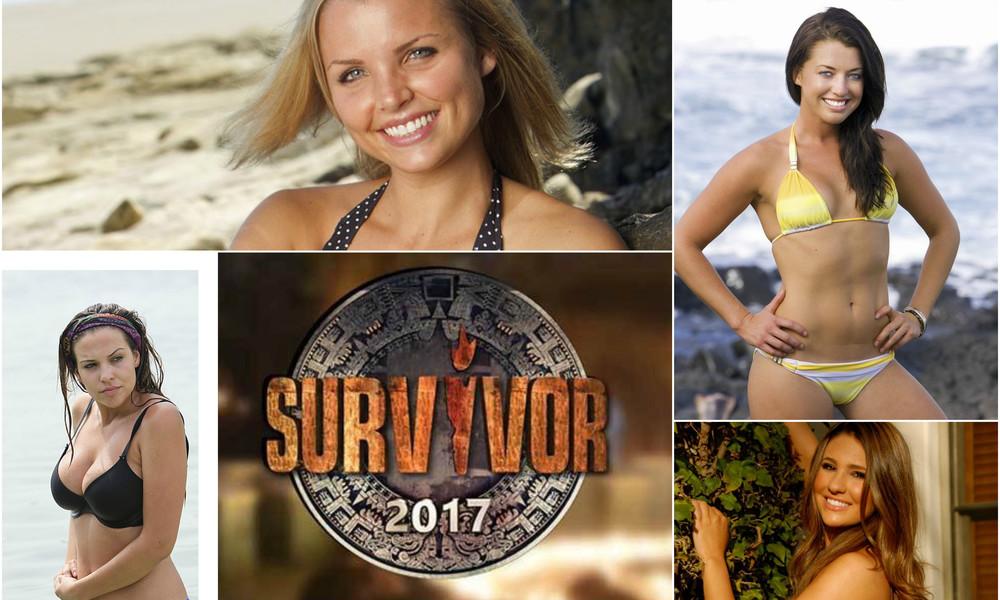 Survivor: Αυτές είναι οι πιο όμορφες όλων των εποχών!