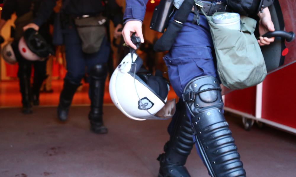 H έκθεση της αστυνομίας «καίει» τον Ολυμπιακό!