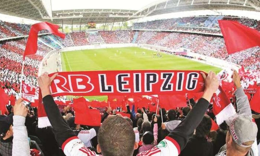 Θρήνος στη Λειψία: Φίλαθλος έχασε τη ζωή του σε γήπεδο