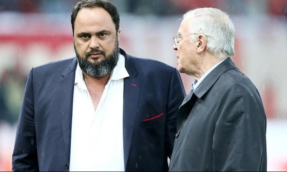 Ολυμπιακός: Καταγγέλλει Κουτσοκούμνη και ΕΠΟ/ΚΕΔ σε FIFA και UEFA!
