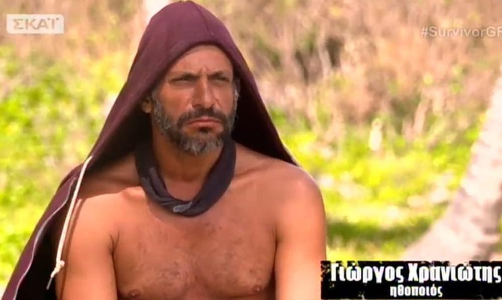 Survivor: Ο Χρανιώτης «γκρεμίζει» την κλίκα από μέσα