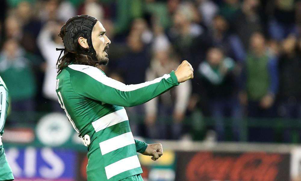 Δύο αγωνιστικές στον Λέτο, χάνει τον επαναληπτικό κυπέλλου με τον ΠΑΟΚ