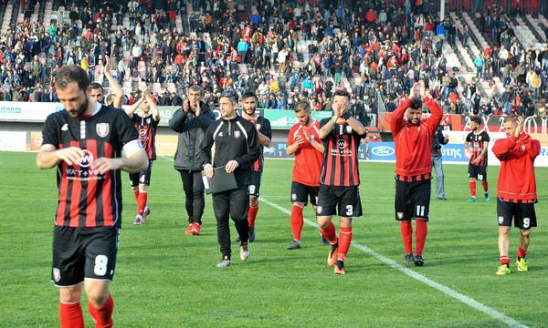 Γ' Εθνική: Τα τελικά του 3ου ομίλου - Στη Football League η Παναχαϊκή