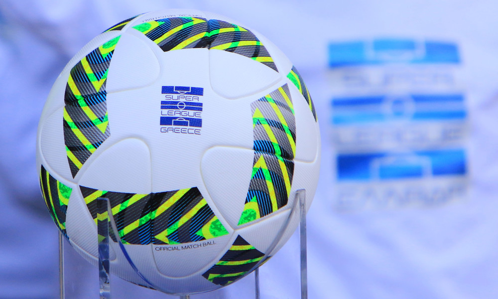 Live Chat: Η 29η αγωνιστική της Super League