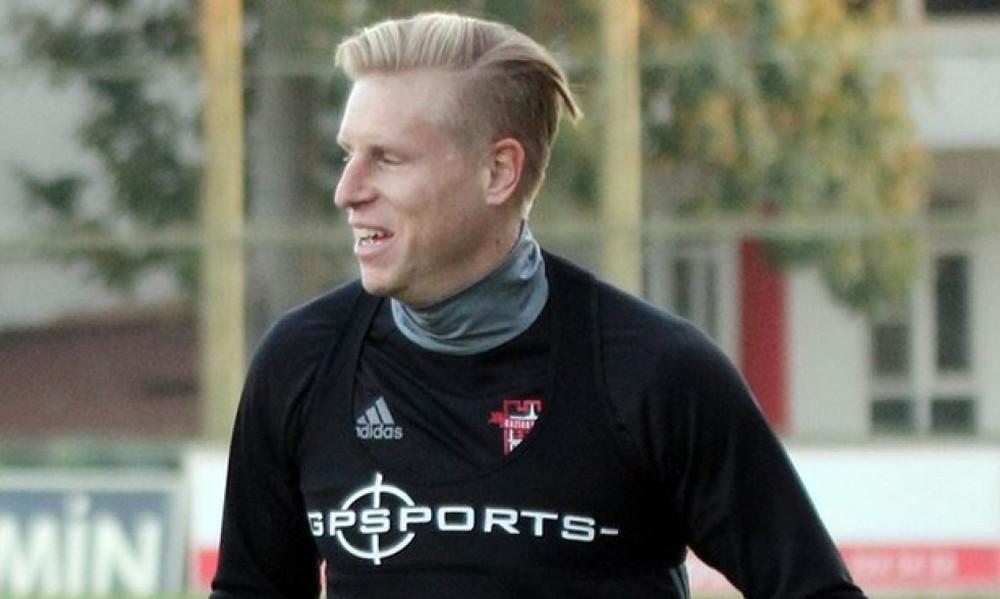 Σοκ στην Τουρκία - Διεθνής ποδοσφαιριστής βρέθηκε κρεμασμένος στο σπίτι του