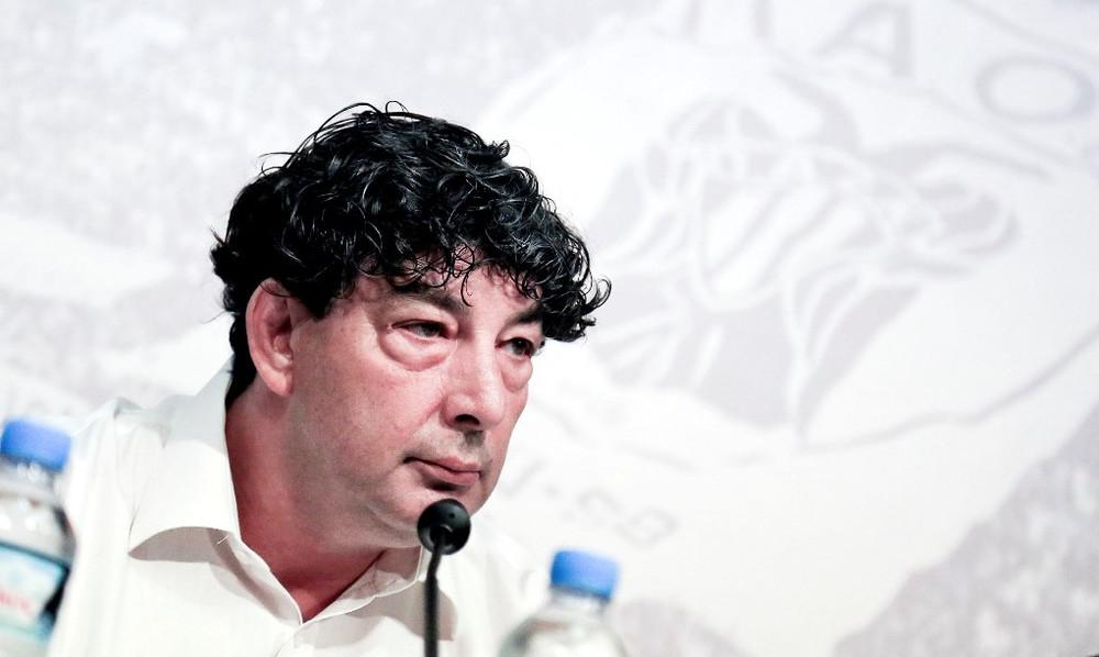 ΠΑΟΚ: Παραιτήθηκε ο Γαλατσόπουλος