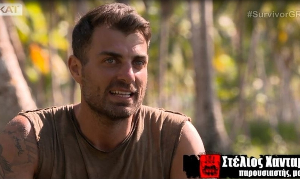 Survivor: Για μπάλα με τον Σεφερλή ο Χανταμπάκης