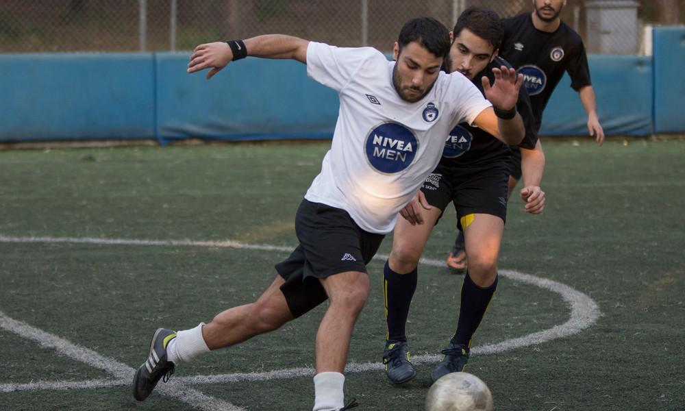 UNI-League: H φάση των «32»!