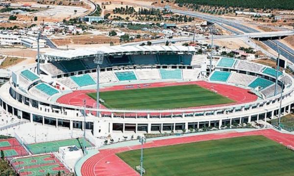 Τελικός Κυπέλλου: «Πανέτοιμο το Πανθεσσαλικό Στάδιο»