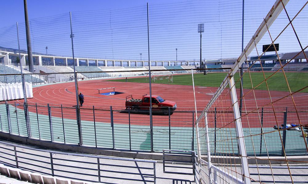 Τελικός Κυπέλλου: Έκτακτη σύσκεψη στη ΓΓΑ - Ανοιχτό το ενδεχόμενο αναβολής