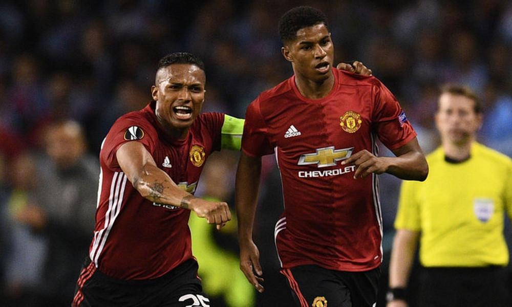 Θέλτα - Μάντσεστερ Γιουνάιτεντ 0-1: «Διπλό» για τελικό οι «κόκκινοι διάβολοι»