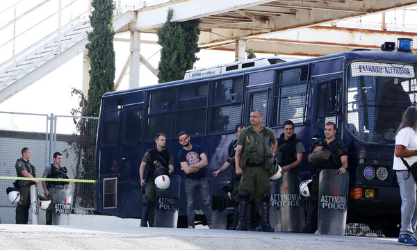 Τα μέτρα ασφαλείας για τον τελικό Κυπέλλου και τι ισχύει για τις μετακινήσεις οπαδών