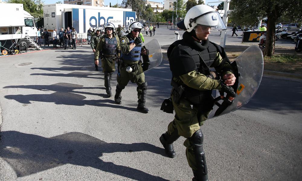 Τελικός Κυπέλλου: Τέσσερις συλλήψεις οπαδών της ΑΕΚ