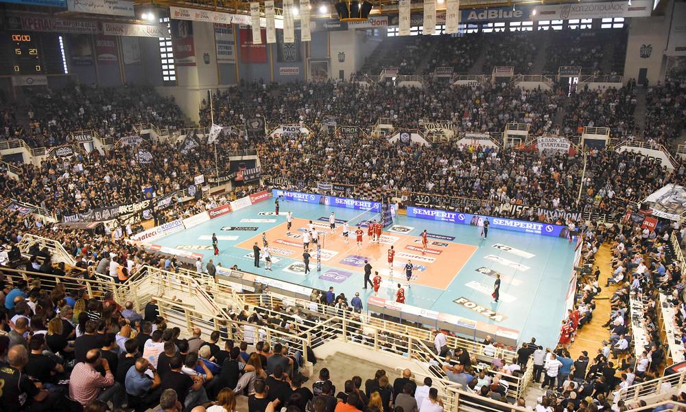 ΒΟΜΒΑ! Σταματά τη στήριξη στην Volley League η Nova!