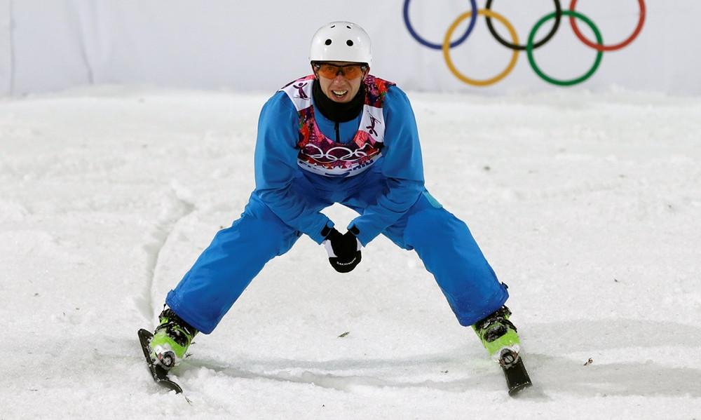 Σοκ! Νεκρός Αμερικανός Ολυμπιονίκης