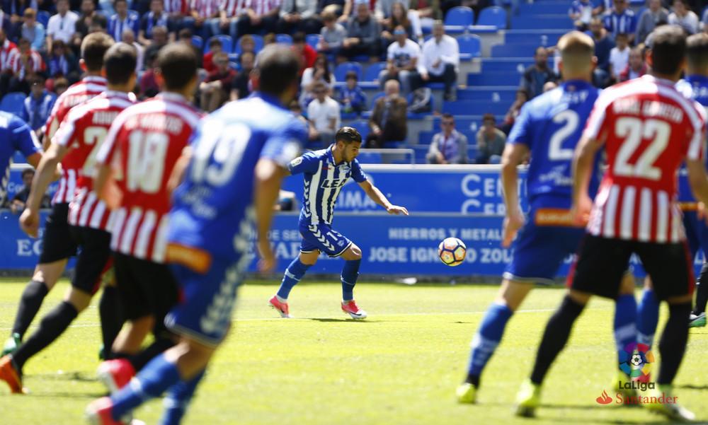 La Liga: Κεραυνός... χτύπησε τον Βαλβέρδε!