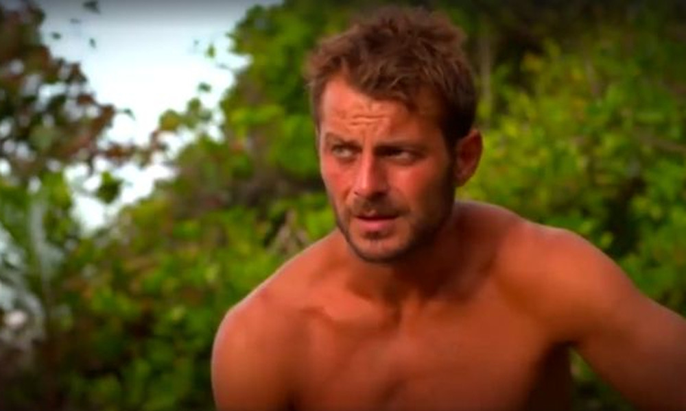 Survivor: Ντάνο, σιγά μην σκίσεις κανένα καλσόν…