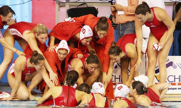 Συνεχίζει να ελπίζει ο Ολυμπιακός για το πρωτάθλημα