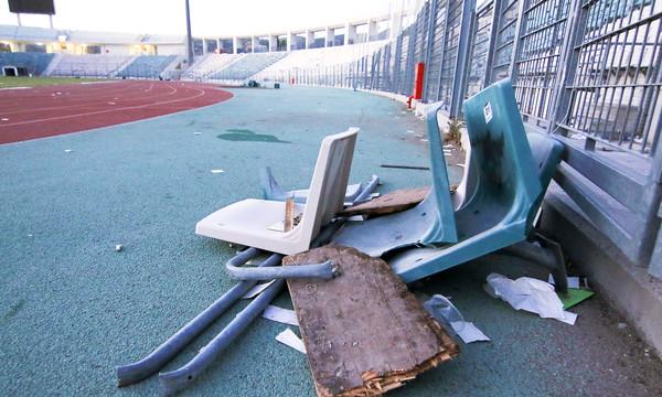 Τελικός Κυπέλλου: Τρομακτικό το ποσό για τις ζημιές στο Πανθεσσαλικό!