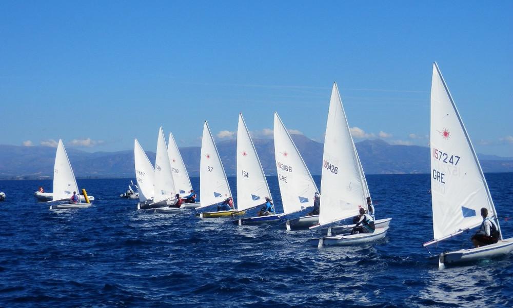 Ιστιοπλοΐα: Πρεμιέρα σε τρία ευρωπαϊκά πρωταθλήματα