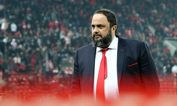 ΒΒC: Η Football League αξιολογεί τον Μαρινάκη για Νότιγχαμ!