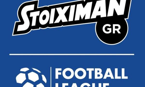 LIVE Football League 30ή αγωνιστική