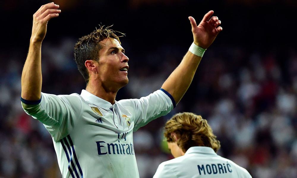 «Κλειδώνει» τον τίτλο-ρεκόρ η Ρεάλ Μαδρίτης!