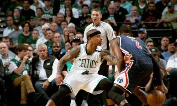 NBA: Στον τελικό με… μαγικά οι Κέλτες
