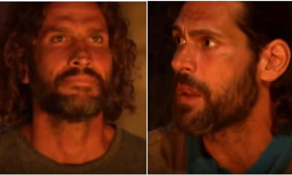 Survivor: Άγριες βρισιές από Κοκκινάκη και Σπαλιάρα!