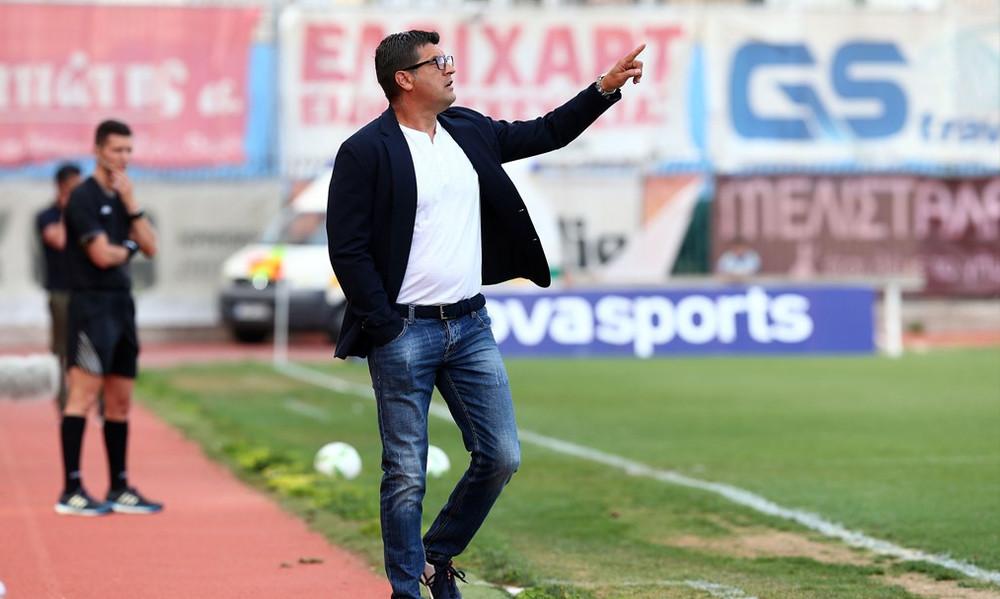 Μιλόγεβιτς: «Θέλουμε την έκπληξη με την ΑΕΚ»