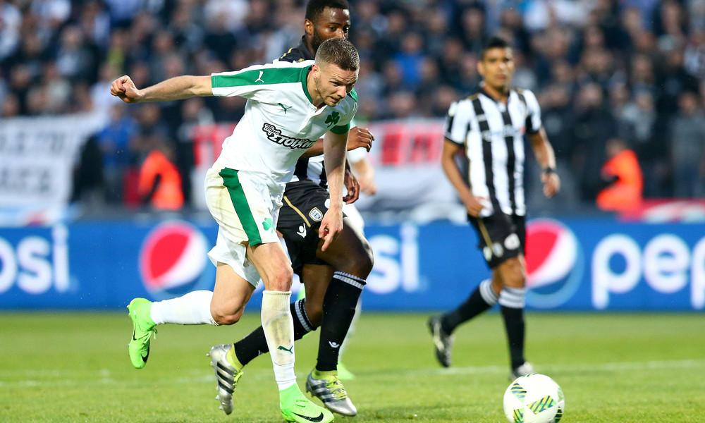 Παναθηναϊκός - ΠΑΟΚ: Η εκδίκηση και το Champions League