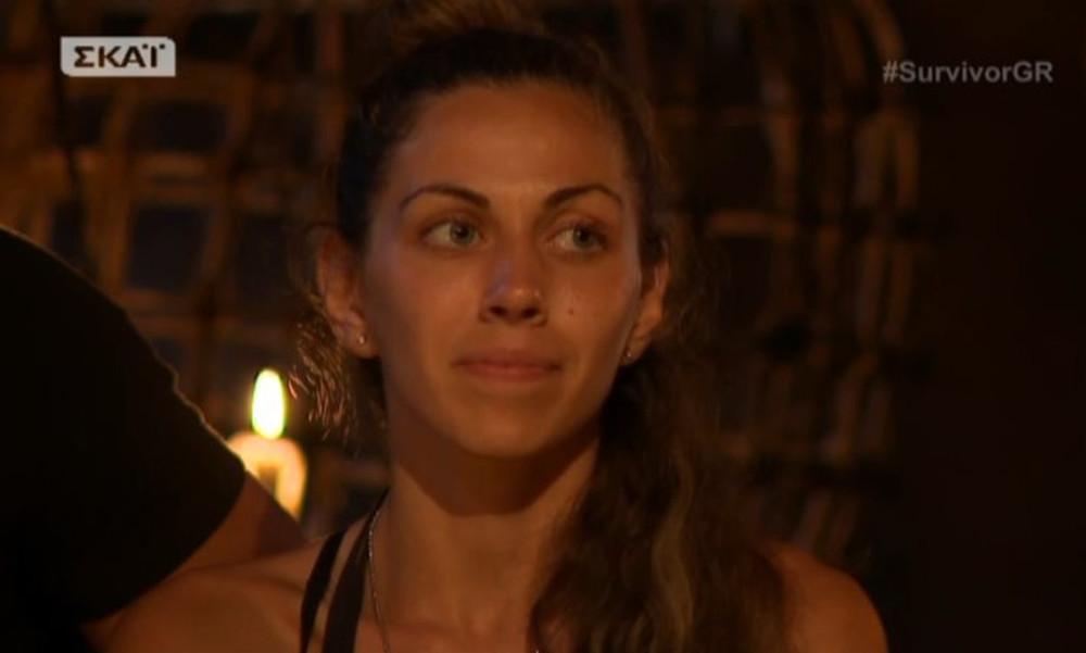 Survivor: Το twitter... υποδέχθηκε την Ελισάβετ