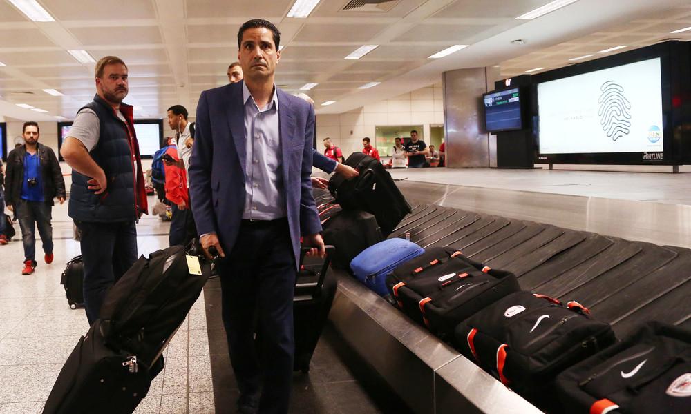 Σφαιρόπουλος: Έχουμε χαρακτήρα, ξέρουμε να κερδίζουμε δύσκολα παιχνίδια