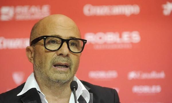 Αναλαμβάνει την Εθνική Αργεντινής ο Σαμπάολι