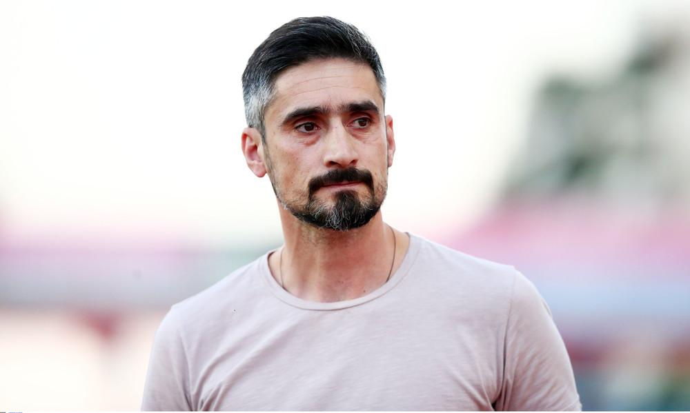 Λυμπερόπουλος: Κόσμημα ο Μπεργκ για τον ελληνικό αθλητισμό