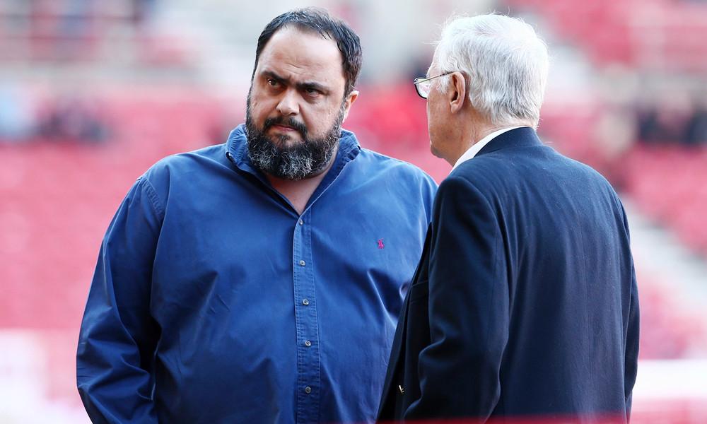 Ολυμπιακός: Απόφαση για Ισπανό προπονητή