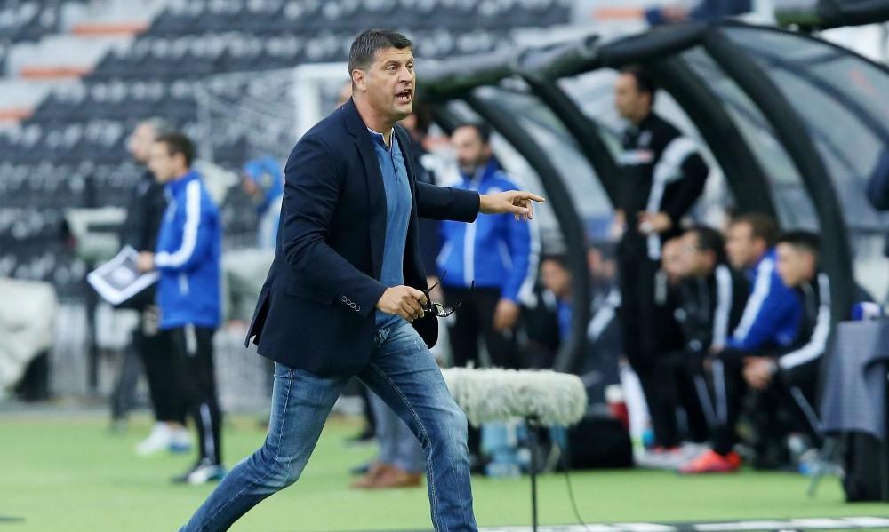 Μιλόγεβιτς: «Το ποδόσφαιρο είναι αντρικό άθλημα αλλά δεν τους δικαιολογώ»