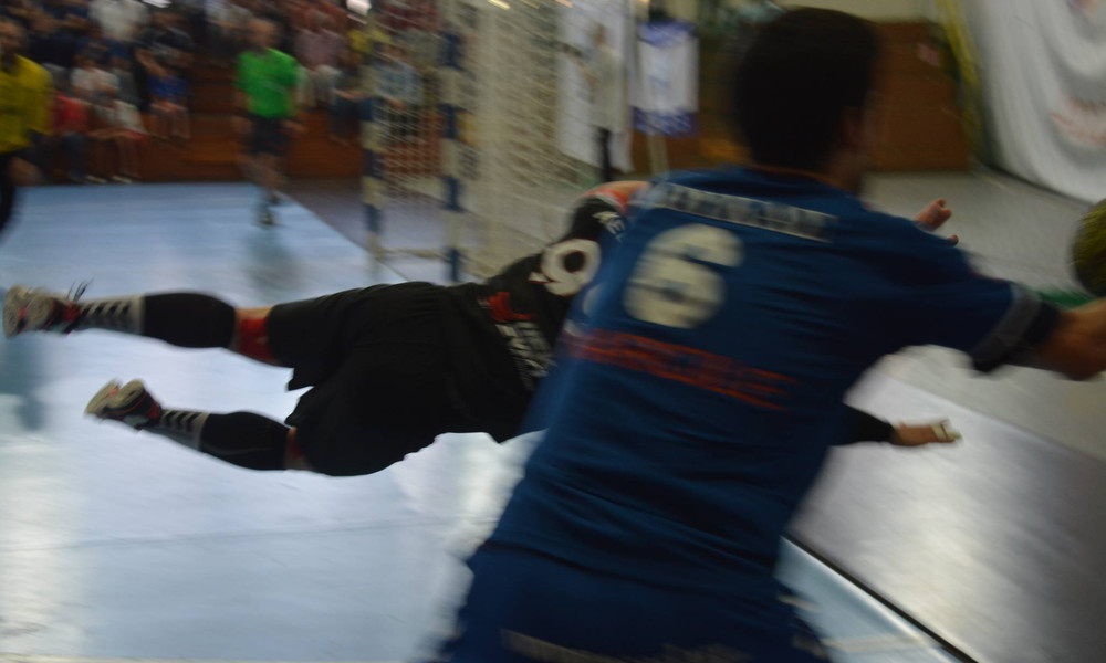 Aνακοίνωση της ομάδας Handball ΙΕΚ ΞΥΝΗ Ν.Ι.