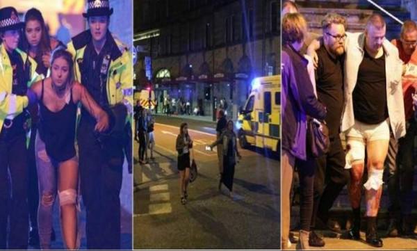ΑΕΛ: «Δίπλα στις οικογένειες των θυμάτων της επίθεσης στο Μάντσεστερ»