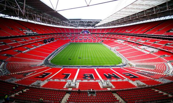 Σε επιφυλακή η Αγγλία! Αυξημένα μέτρα ασφαλείας για τον τελικό Κυπέλλου