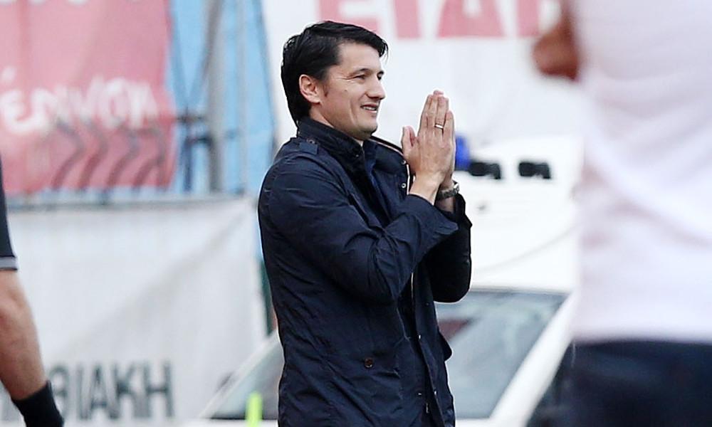 Ίβιτς: Ευχαριστημένος από τη νίκη