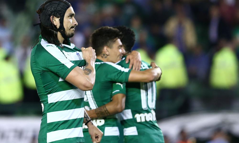Παναθηναϊκός-ΑΕΚ 1-0: Μάγκας με Λέτο!
