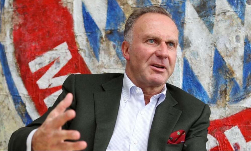«Βολές» Ρουμενίγκε κατά Ρεάλ, UEFA και διαιτησίας