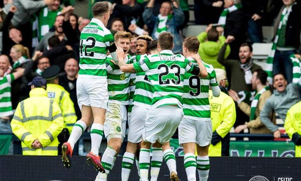 Το απόλυτο αφεντικό στη Σκωτία!