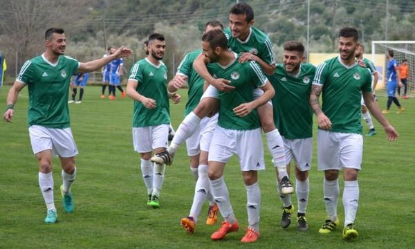 Κύπελλο Γ' Εθνικής: Το σήκωσε η ΑΕ Καραϊσκάκης!