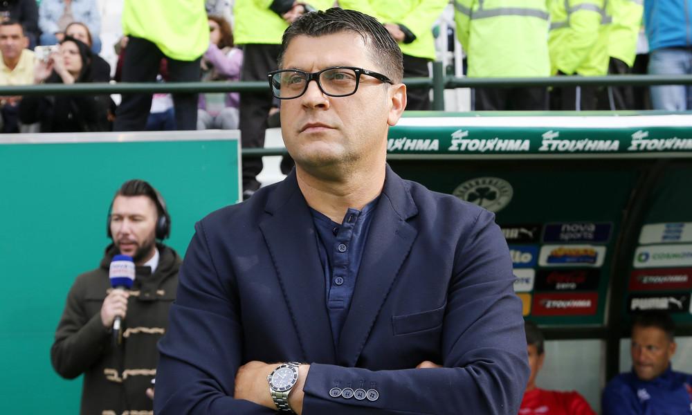 Μιλόγεβιτς: Είχαμε προβλήματα, έτσι είναι το ποδόσφαιρο